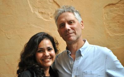Anna Pardo Canedo & Andrew Wise — De Falla, Villa Lobos & Orvalle