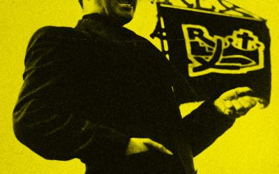 Yellow (Nederlands)